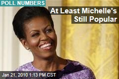 At Least Michelle&#39;s Still Popular