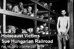 Holocaust  News Stories About Holocaust - Page 2 | Newser