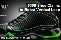 How to do vertical leap test 2015