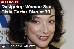 dixie carter obituary news stories about dixie carter obituary