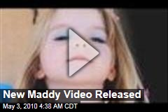 The 'make-up photo' New-maddy-video-released